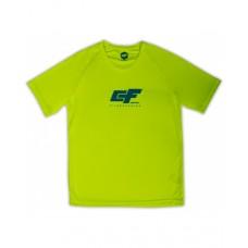 Футболка Active SS Green