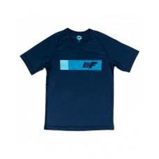 Футболка Rapid SS Dark Blue