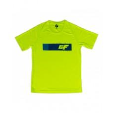 Футболка Rapid SS Green