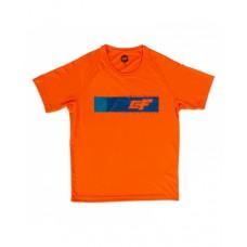 Футболка Rapid SS Orange