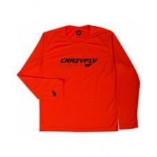 Футболка с длинным рукавом Star LS Orange